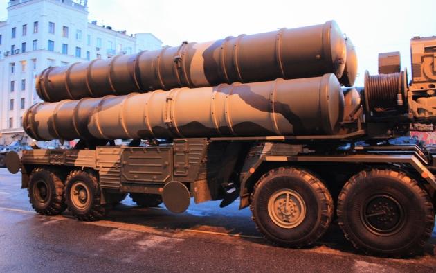 Минобороны РФ: российские ПВО будут сбивать американские ракеты в Сирии