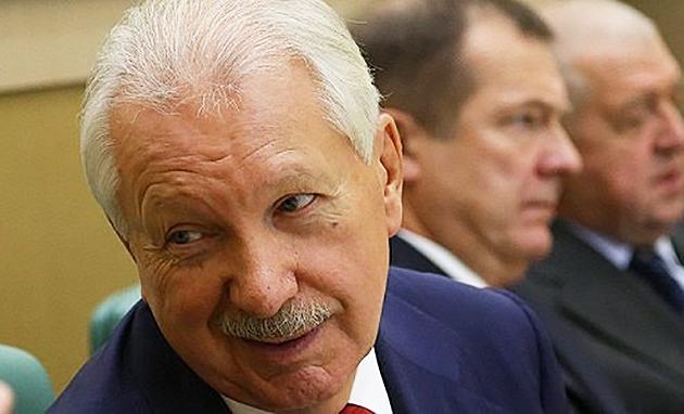 Экс-глава Коми Владимир Торлопов признал свою вину