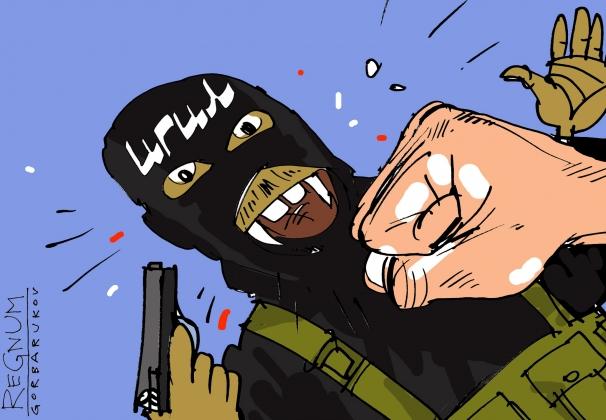 Альтернатив борьбе с терроризмом в его логове нет — Минобороны