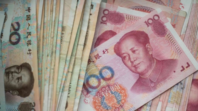 Юань на службе Её Величества: Китай и Британия делят Европу