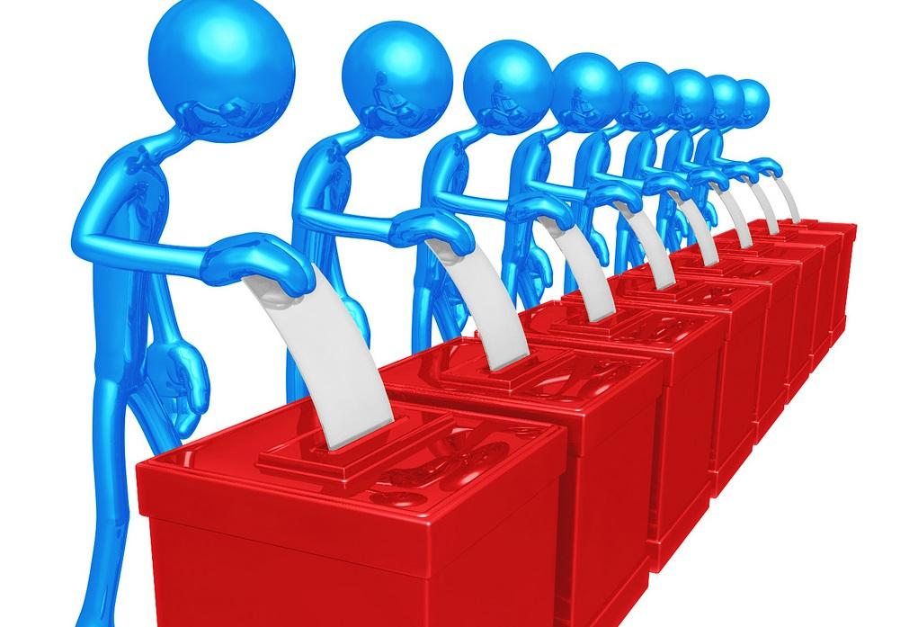 Выборы без нарушения общественного порядка и безопасности