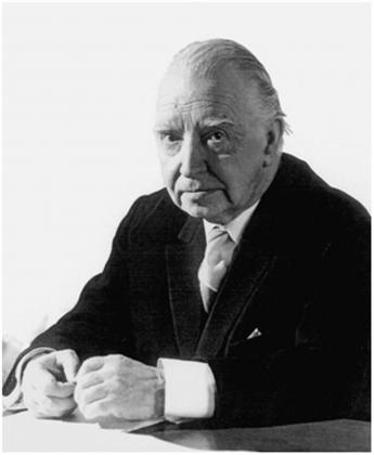 Академик Александр Павлович Виноградов (1895–1975), один из создателей русской геохимической школы, участник атомного и космического проектов (создание технологий получения сверхчистого урана и плутония), основоположник направлений геохимии изотопов и биологического фракционирования изотопов