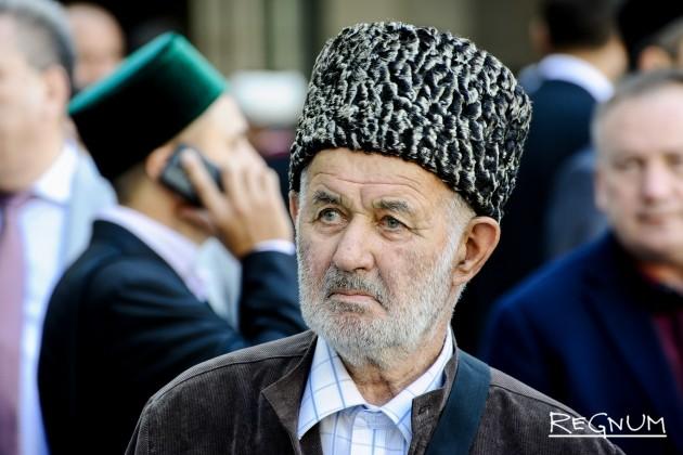 Муфтият Дагестана учредил исламский медицинский центр