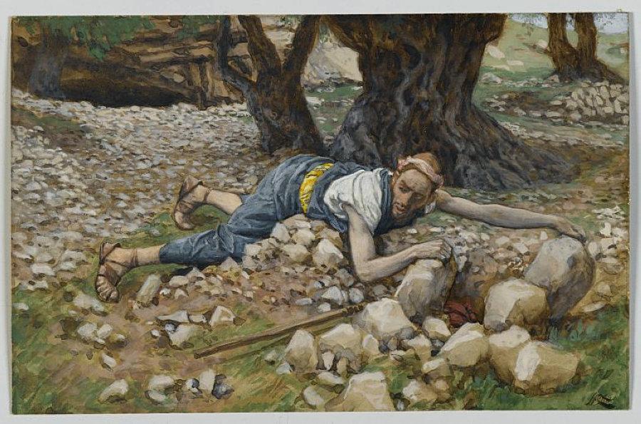 Джеймс Тиссо. Скрытые сокровища. 1886 — 1894