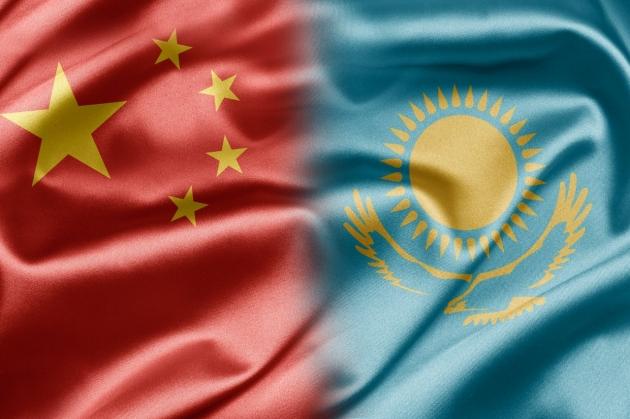 Успехи казахстанской политики в Китае — заслуга Китая