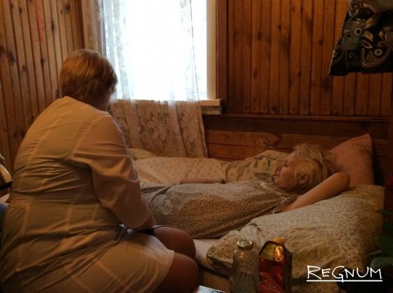 Алтайские врачи не знают, скольким пациентам требуется наркообезболивающее