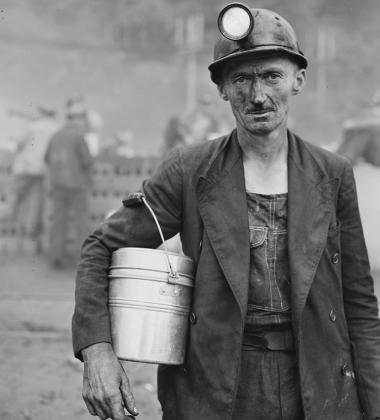 В США почти задушили угольную отрасль