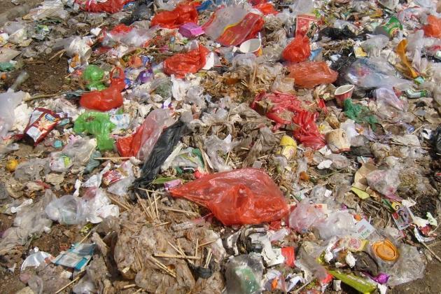 Миллионы тонн отходов на улицу: когда ждать мусорного коллапса в Москве?