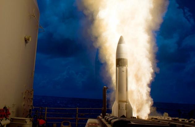 США против России: эффективна ли ПРО в глобальном ядерном конфликте?