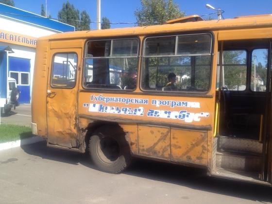 Проект ОНФ «Дорога в школу»: школа есть, дороги – нет