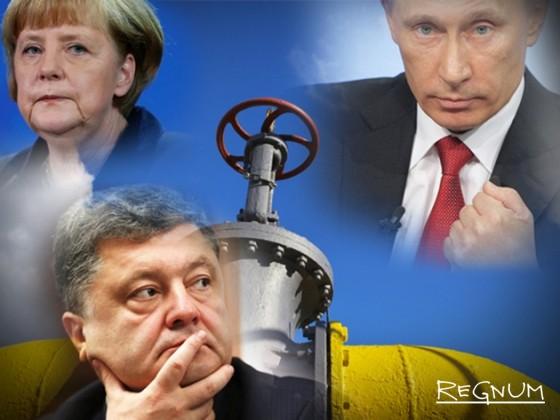 Постпред РФ при ЕС прогнозирует новый газовый кризис из-за Украины