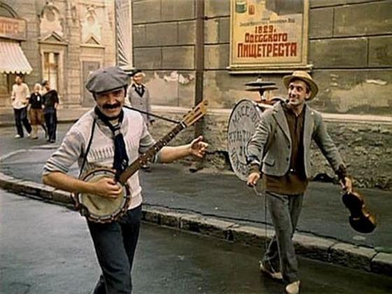 В Москве не решили когда легализовывать деятельность уличных музыкантов
