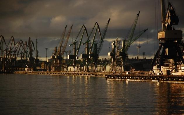 Белоруссия — спасение прибалтийских портов еще пару лет