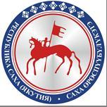 Герб Якутии