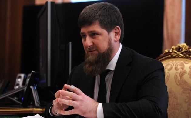 Кадыров поддержал позицию «Хирурга» по выступлению Райкина