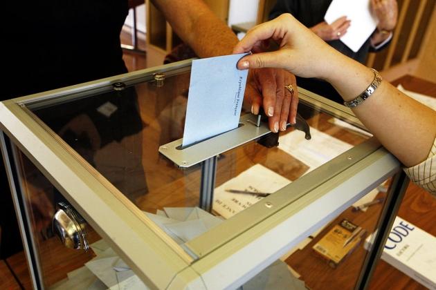 В Исландии проходят досрочные парламентские выборы