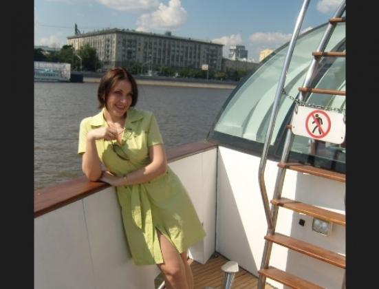 Валентина Марцевич (скриншот страницы в соцсети)