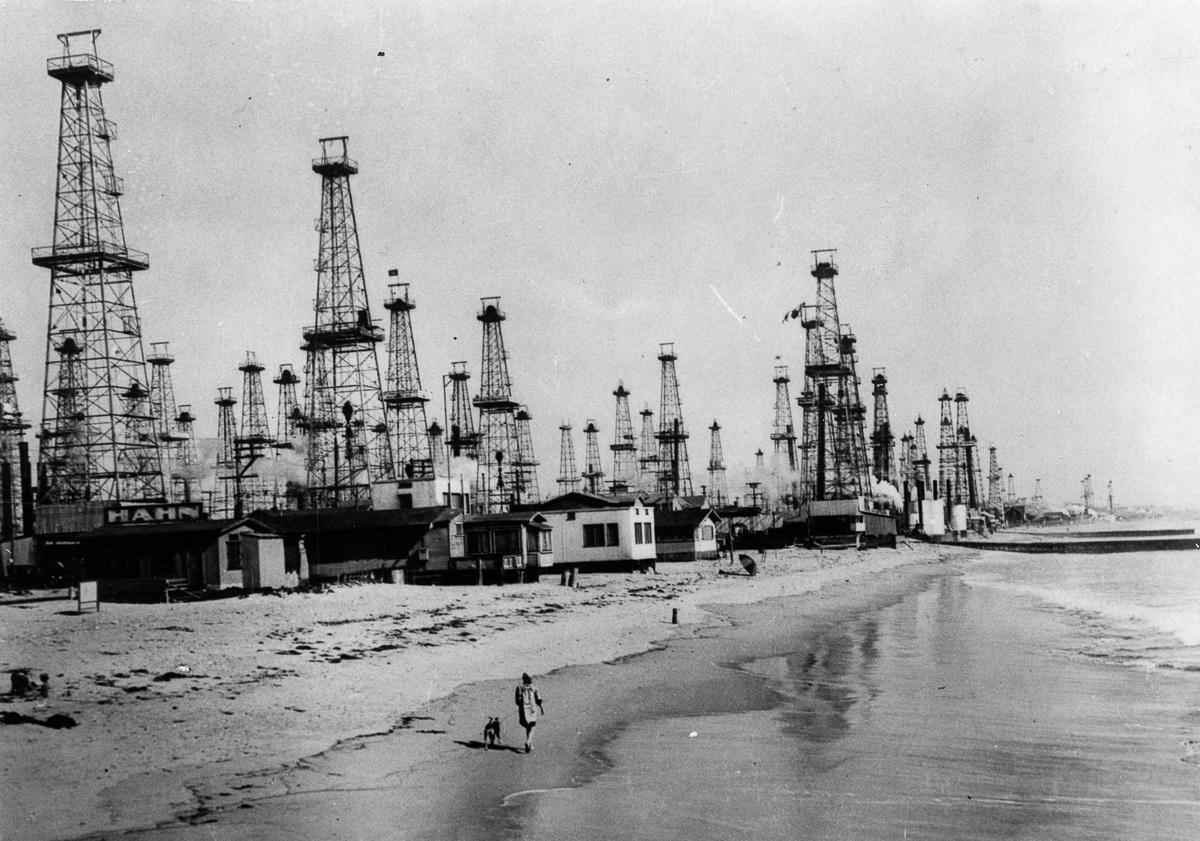 Рисунки фотографии нефтяных вышек прошлых годов пожелать