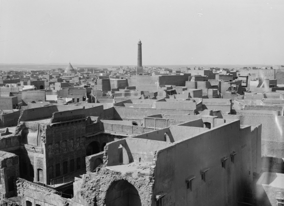Мосул, 1932 год