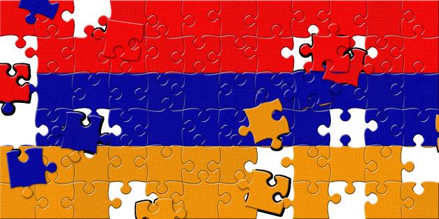 Экспорт спасет экономику Армении. Да где ж его взять?
