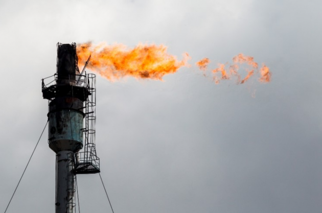Газ из РФ и Азербайджана могут поставлять в Европу через газопровод ТАР
