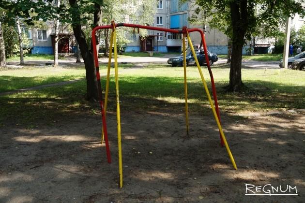 Ярославские депутаты потребовали эстетики при ремонте дворов