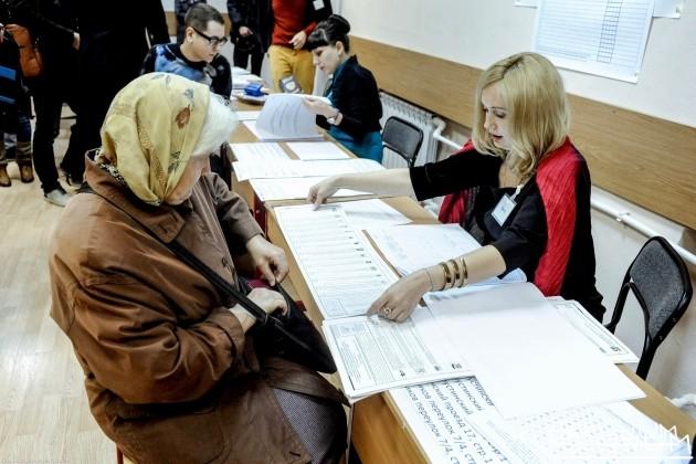 «Исход следующих выборов будет зависеть от общественных организаций»