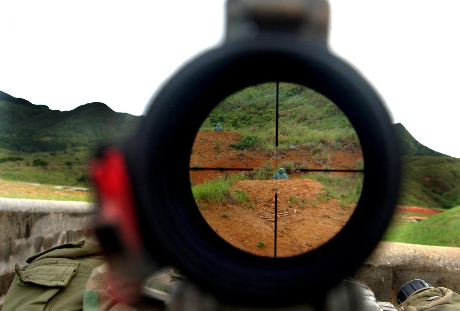 гвинейского франка фото через оптический прицел свою очередь