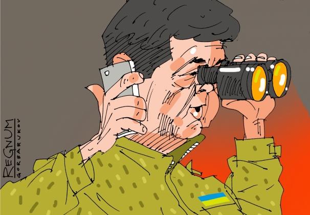 Украина готова предоставить коридор для войск РФ в Приднестровье