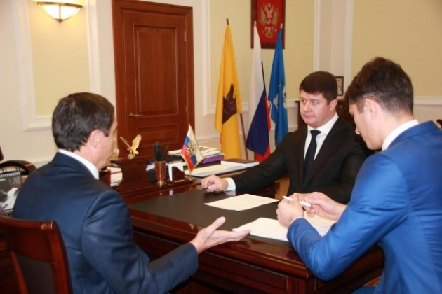 В Ярославле появится координационный совет по делам предпринимателей