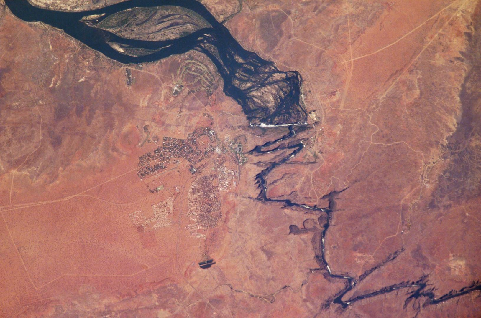 Кауни космос фото
