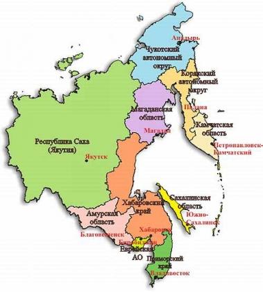 Услышаны предложения Якутии финансировать регионы ДФО в особом порядке