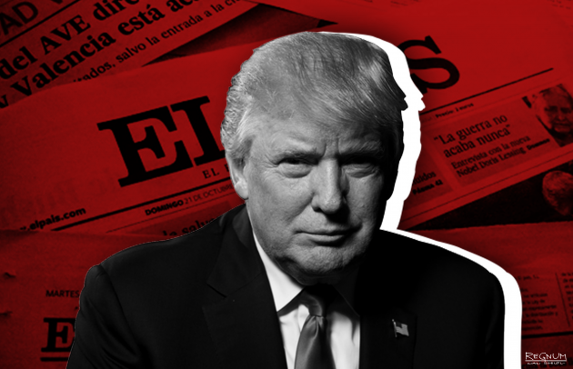 The Strategist: В мире президента Трампа ЕС окажется в одиночестве