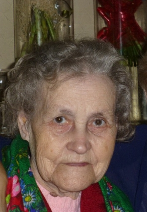 Мария Кочанова