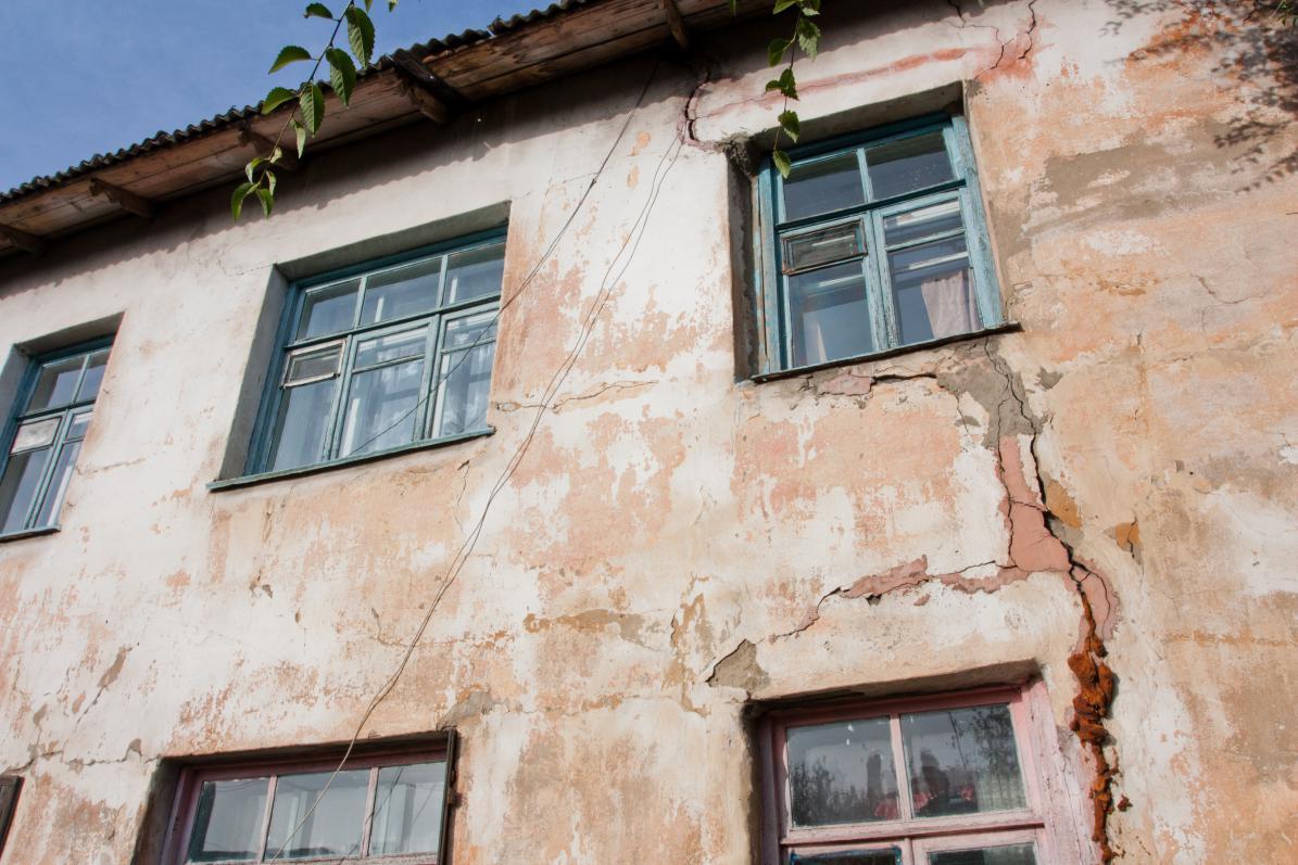 Саратовские чиновники стали фигурантами уголовного дела попереселению «аварийников»