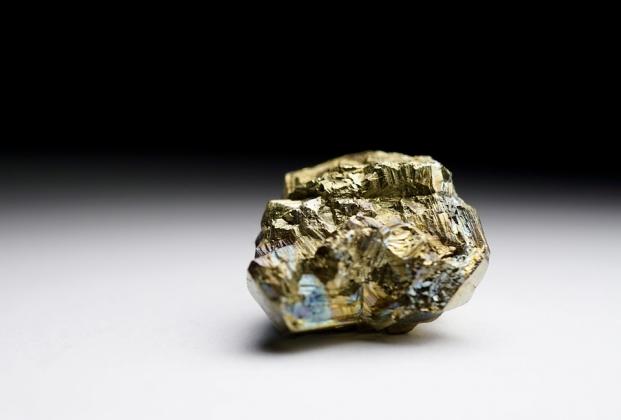 В России производство золота снизилось на 1,4%