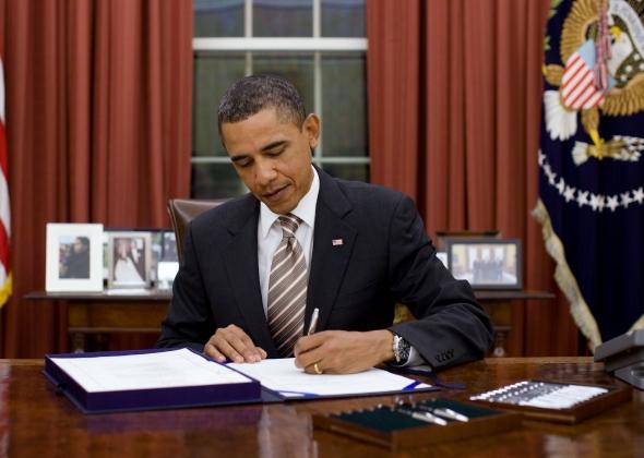«От Обамы мало что останется»