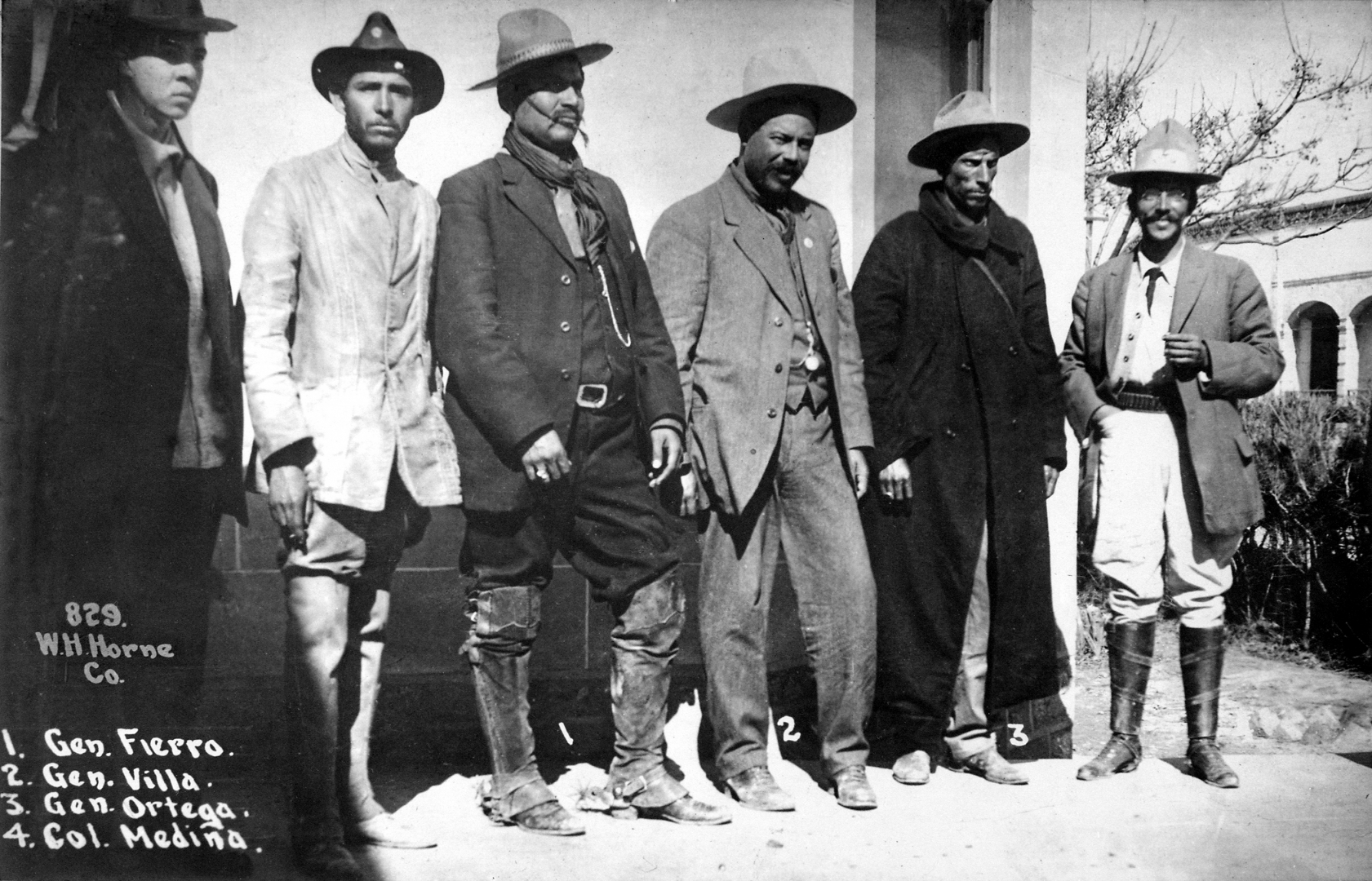 the role of francisco pancho villa in the mexican revolution of 1910 1911 Pancho villa and the mexican revolution this year is the centenary of pancho villa's raid on columbus, new mexico, the last invasion of the usa by foreign troops it sparked a punitive expedition by us troops led by general pershing, with actions at parral and a larger battle at carrizal on june 21 1916.