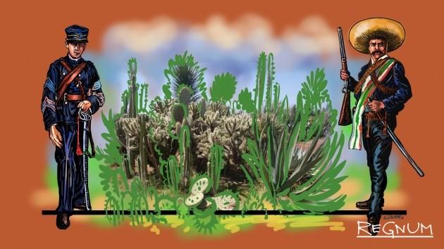 Мексиканская революция: «Лучше смерть в бою, чем жизнь раба»