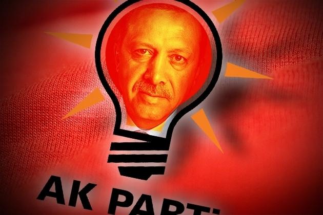 Эрдоган взял курс на самоуничтожение