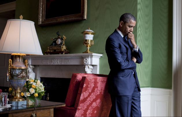 Bloomberg: «Обама не хочет воевать с Трампом. Он хочет в отпуск»