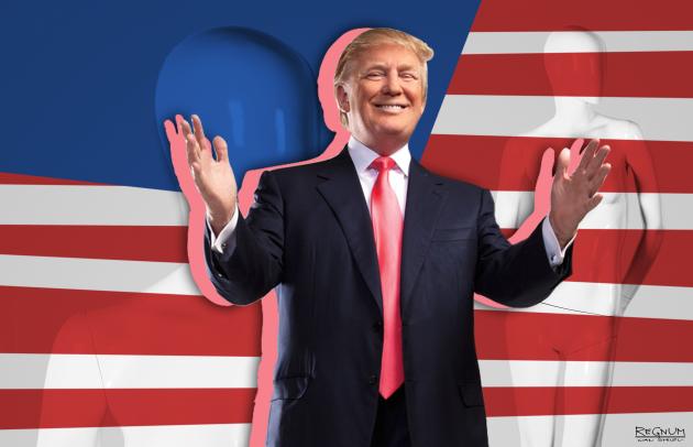 «Пауза» Трампа: что ждет Закавказье с декабря 2016 по май 2017 года