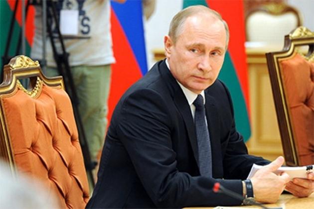 Путин настаивает на внесении городских лесов и парков в госкадастр