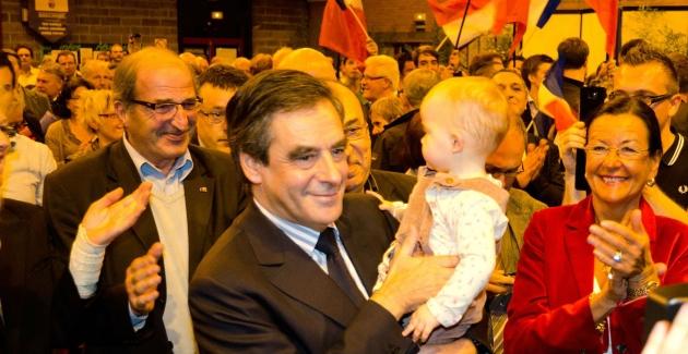 Сделают ли католики Франсуа Фийона президентом Франции?