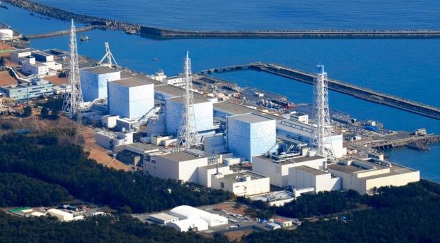 «Фукусима устояла» — очередное землетрясение в Японии не повредило АЭС
