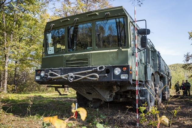 Финляндия отрицает угрозу от ракетных комплексов РФ под Калининградом