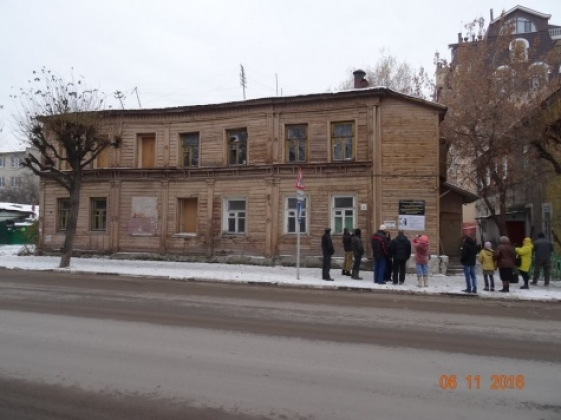 Рязанский музей, которого нет