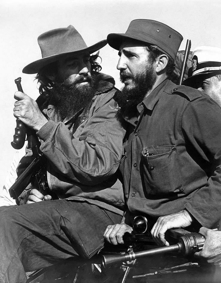 the details about the attempted kidnapping of fidel castro by united states cia operatives in 1961