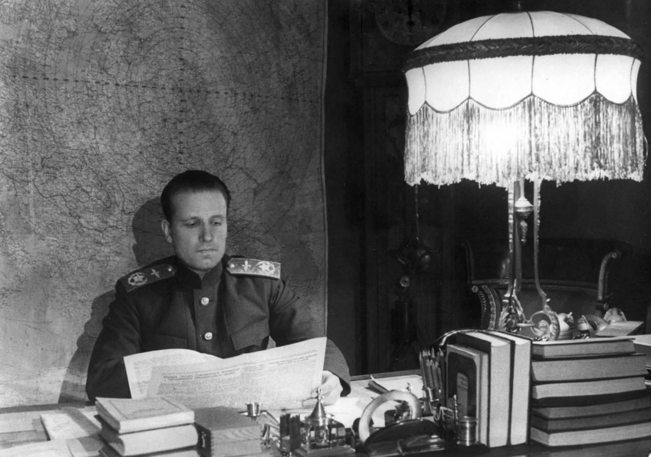 Александра Евгеньевича Голованов