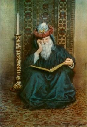 Горькое вино мудрости Омара Хайяма